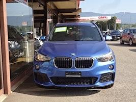 BMW X1 xDrive 20d M Sport 21'710 km 36'900 CHF - buy on carforyou.ch - 2