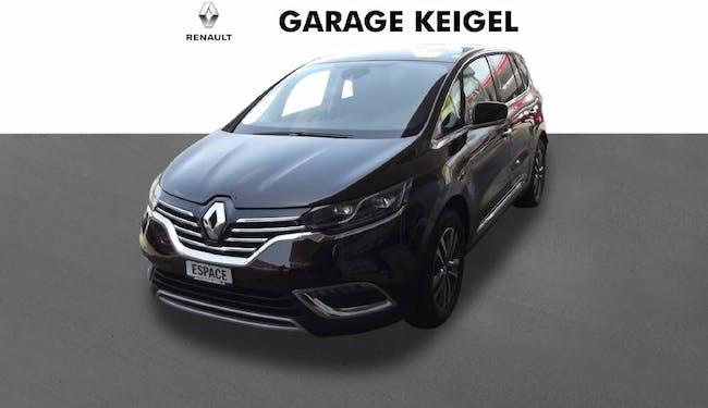 van Renault Espace 1.6 dCi 160 Intens EDC