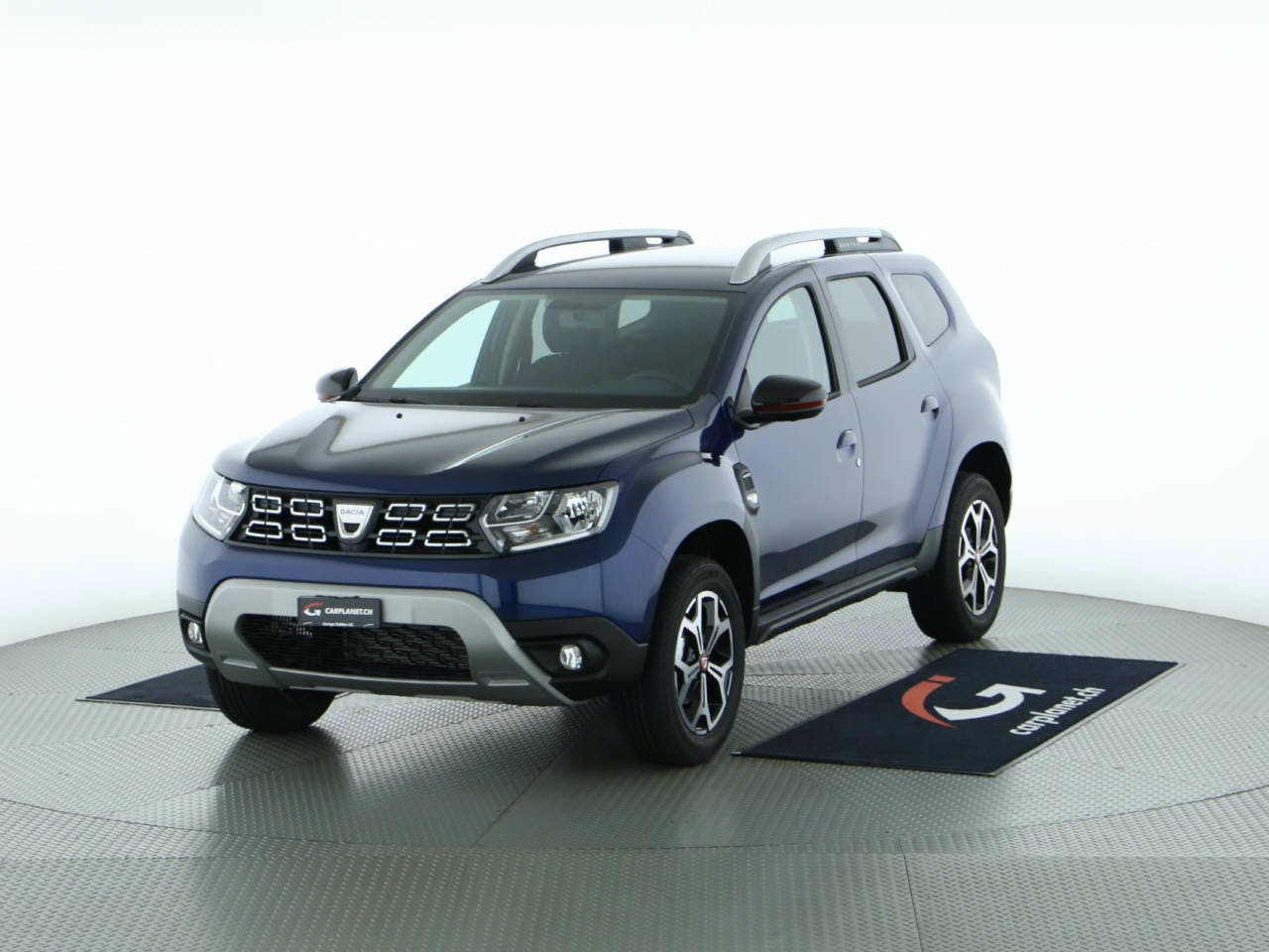 suv Dacia Duster 1.6 Ultimate 4WD