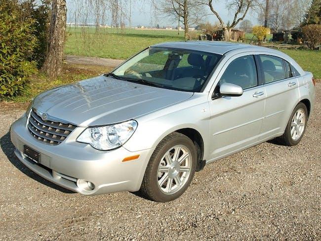 saloon Chrysler Sebring 2.7 V6 Limousine Ltd.