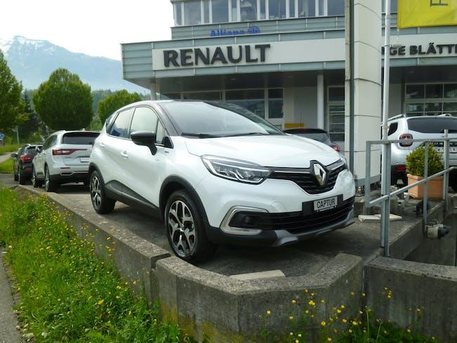 suv Renault Captur 1.3 TCe S-Edition S/S