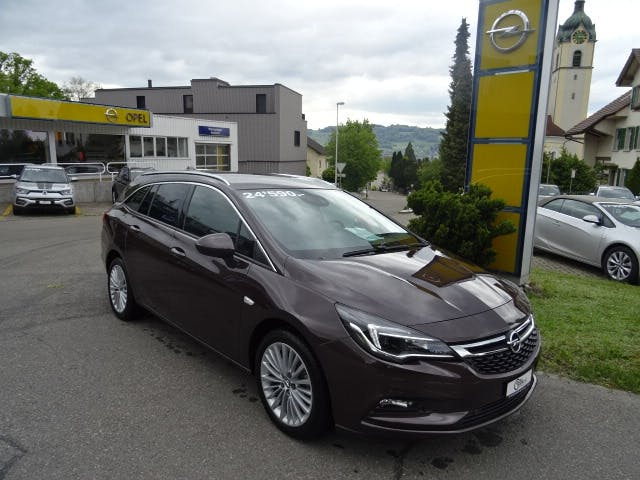 estate Opel Astra ST 1.4 T 150 eT Excell.S/S