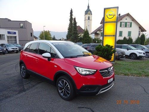 suv Opel Crossland X 1.6 CDTi Excellence S/S