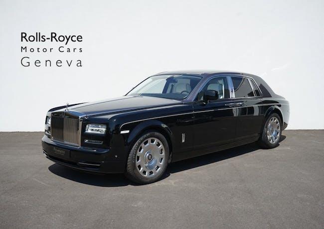 saloon Rolls Royce Phantom 6.7 V12