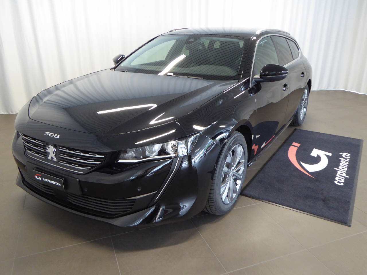 estate Peugeot 508 SW 2.0 BlueHDi 180 Allure