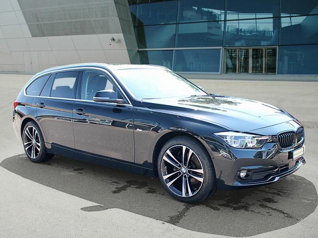 estate BMW 3er 320d xDrive Touring