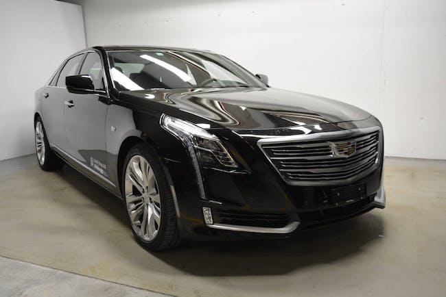 estate Cadillac CT6 3.0 TT Platinum AWD