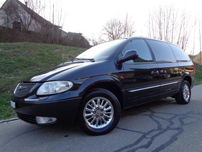 van Chrysler Voyager Grand 3.3 LTD AWD