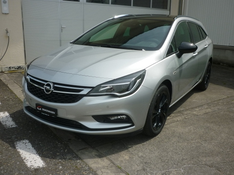 estate Opel Astra Sports Tourer 1.6 T eTEC