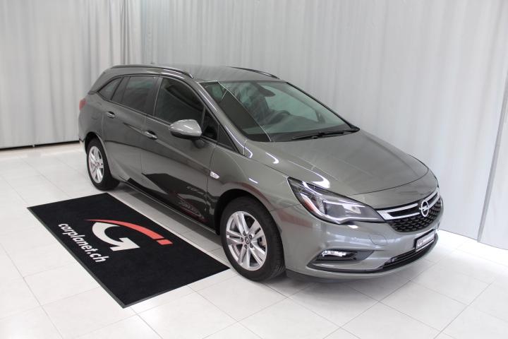 estate Opel Astra Sports Tourer 1.6 CDTI Enjoy