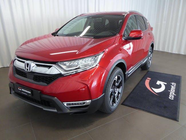 suv Honda CR-V 2.0 i-MMD Lifestyle 4WD