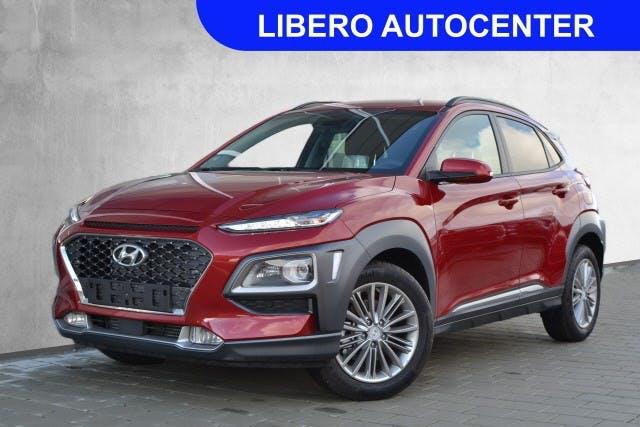 suv Hyundai Kona 1.6 T-GDI Launch Plus 4WD