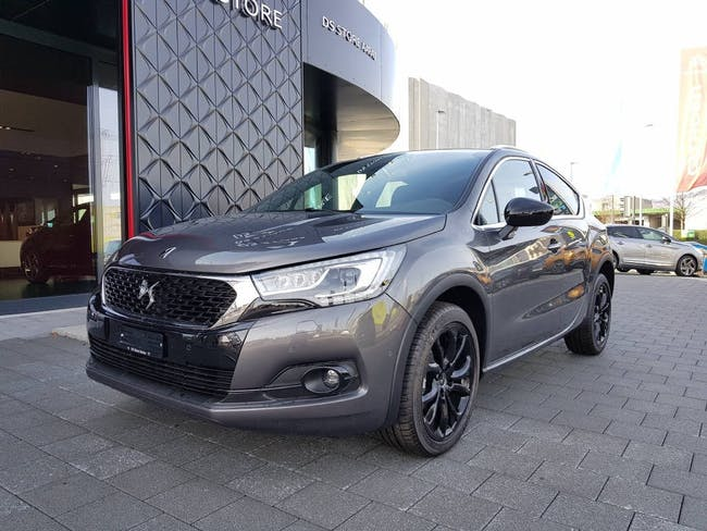 saloon DS Automobiles DS4 Crossback 1.6 THP 165 Sport Chic