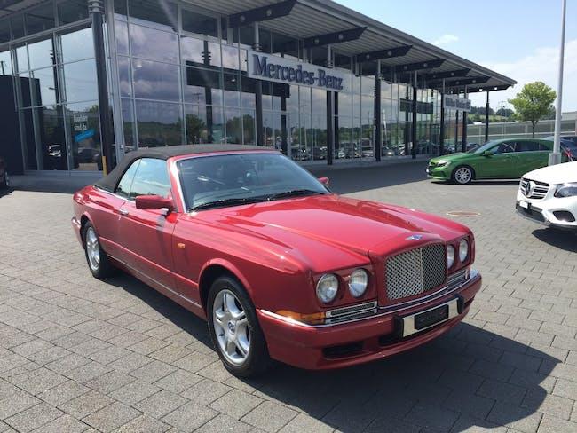 cabriolet Bentley Continental - Azure Azure Mulliner