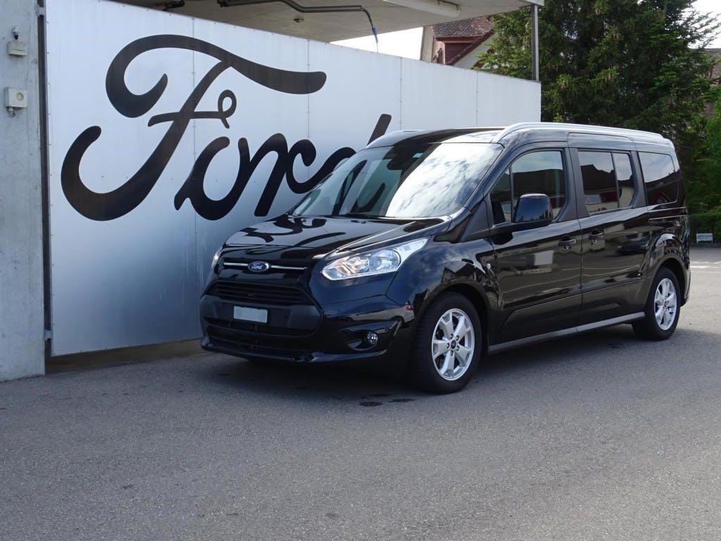 bus Ford Connect TOURNEO Grand 1.5 TDCi 120 Titanium