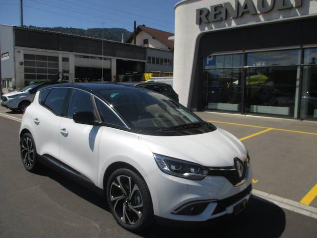 van Renault Scénic Intens TCe 140 EDC PF E6Dt