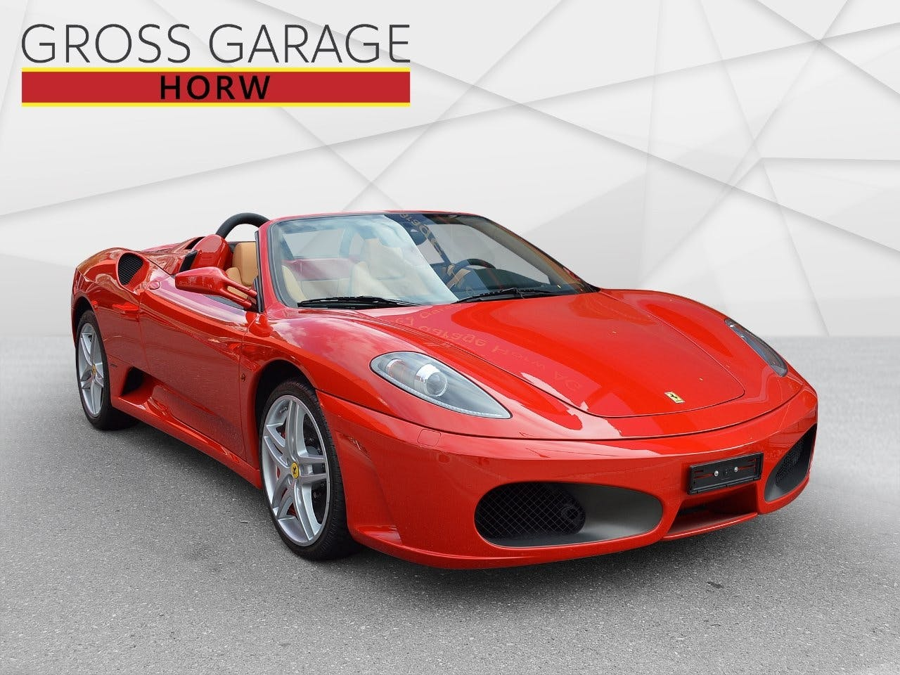 cabriolet Ferrari F430 F430