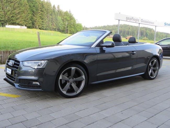 cabriolet Audi A5 Cabriolet 3.0 V6 TDI 245 quattro S-Tr