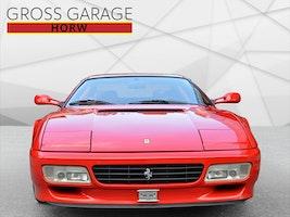 Ferrari 512 TESTAROSSA / 512 TR / F512 M 50'844 km 178'000 CHF - buy on carforyou.ch - 3