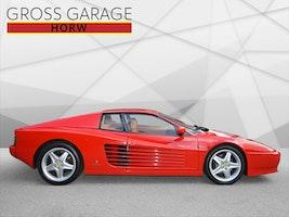 Ferrari 512 TESTAROSSA / 512 TR / F512 M 50'844 km 178'000 CHF - buy on carforyou.ch - 2