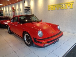 Porsche 911 Carrera 911 (911-964) 158'322 km 65'800 CHF - acheter sur carforyou.ch - 3