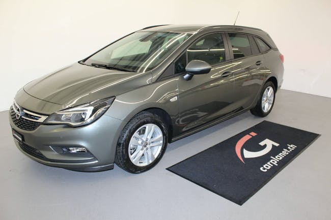 estate Opel Astra Sports Tourer 1.6 CDTI Enjoy