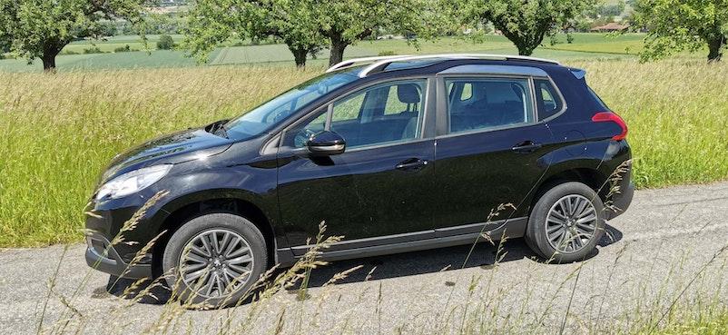 Peugeot 2008 1.2 PureTech Active 39'898 km 11'000 CHF - kaufen auf carforyou.ch - 1