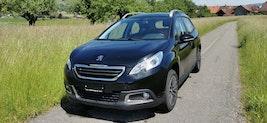 Peugeot 2008 1.2 PureTech Active 39'898 km 11'000 CHF - kaufen auf carforyou.ch - 2