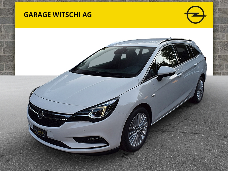 estate Opel Astra Sports Tourer 1.4 Turbo Excellence