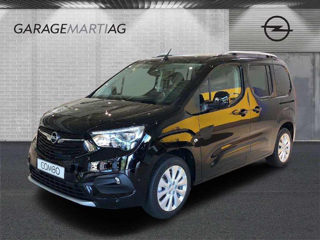 estate Opel Combo Life 1.5 CDTi L1H1