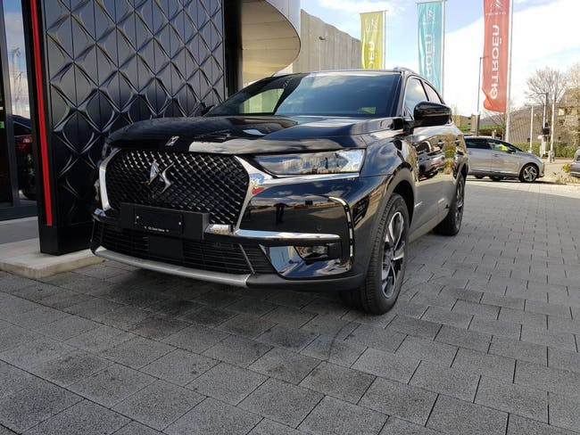 suv DS Automobiles DS7 Crossback 1.6 PureTech Be