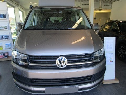 bus VW T6 California 3000 2.0 TDI 150 Beach Lib