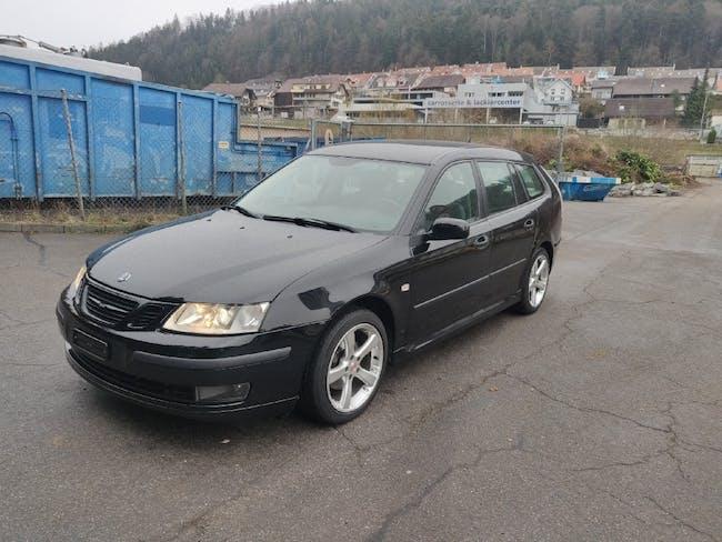 estate Saab 9-3 2.0t Vector