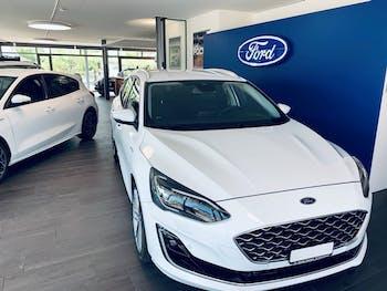 estate Ford Focus 1.5 TDCi Vignale Automatic