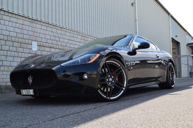 coupe Maserati GranCabrio/Granturismo GranTurismo S Cambiocorsa MC Sportline