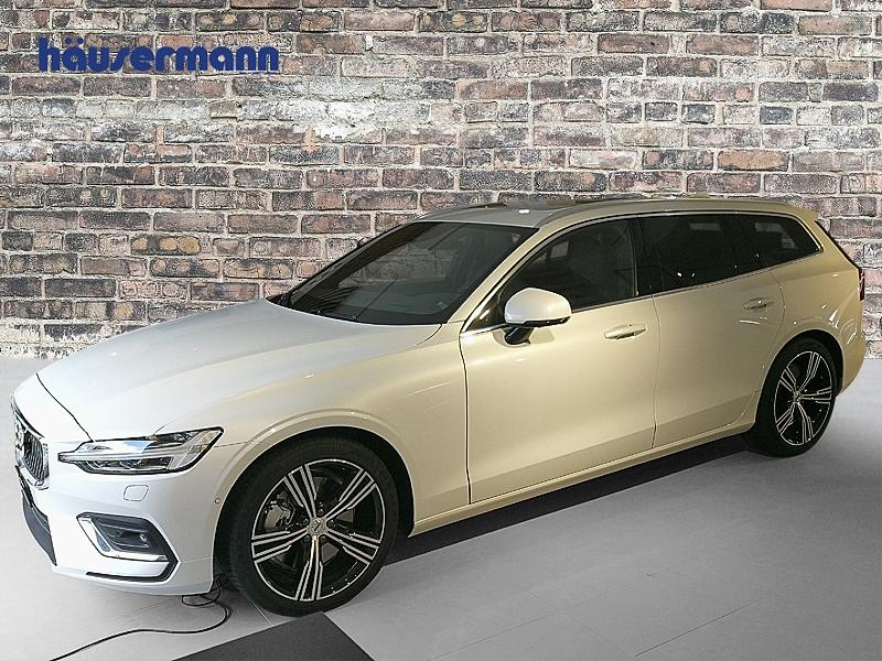 estate Volvo V60 T6 AWD Inscription EXP