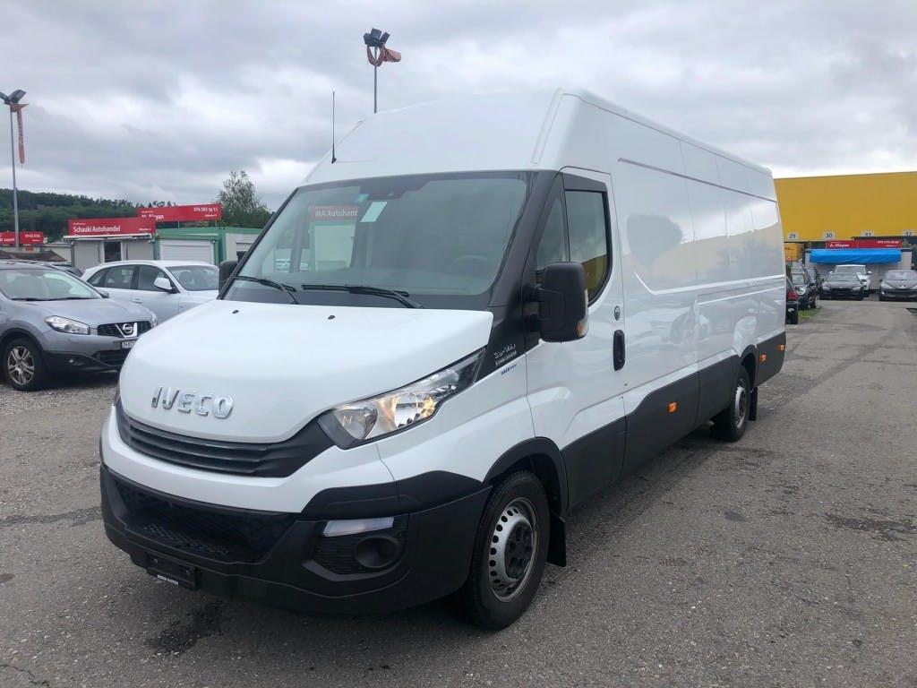 pickup Iveco Daily / Turbo Daily Daily 35 S 14 A8 V