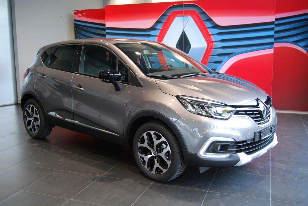 suv Renault Captur 1.3 T 16V Intens EDC