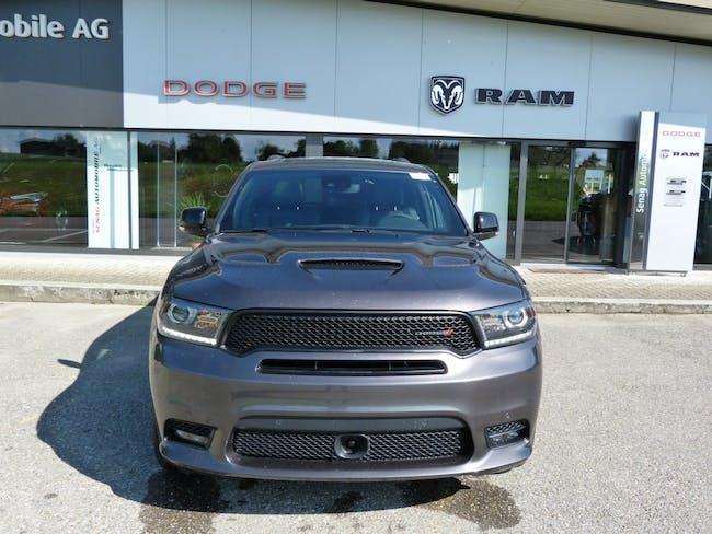 suv Dodge Durango R/T Blacktop