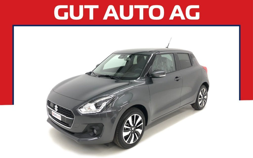 saloon Suzuki Swift NEW 1.0 12 V COMPACT TOP AUTOMATIC