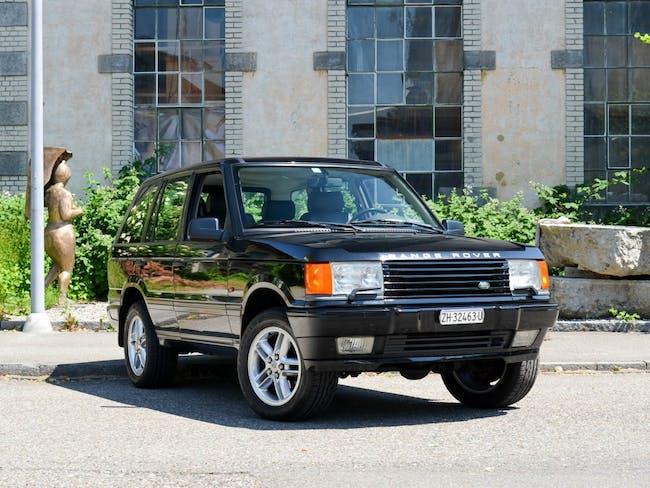 suv Land Rover Range Rover 4.6 Autobiography