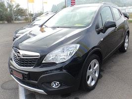 Opel Mokka 1.4T ecoTEC 4x4 Enjoy S/S 75'800 km 15'800 CHF - kaufen auf carforyou.ch - 2