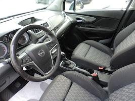 Opel Mokka 1.4T ecoTEC 4x4 Enjoy S/S 75'800 km 15'800 CHF - kaufen auf carforyou.ch - 3
