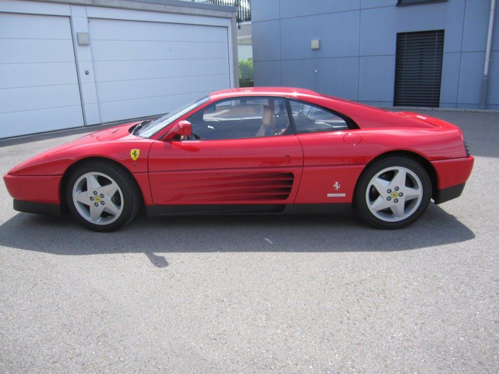 Buy Sports Ferrari 348 Tb On Carforyouch