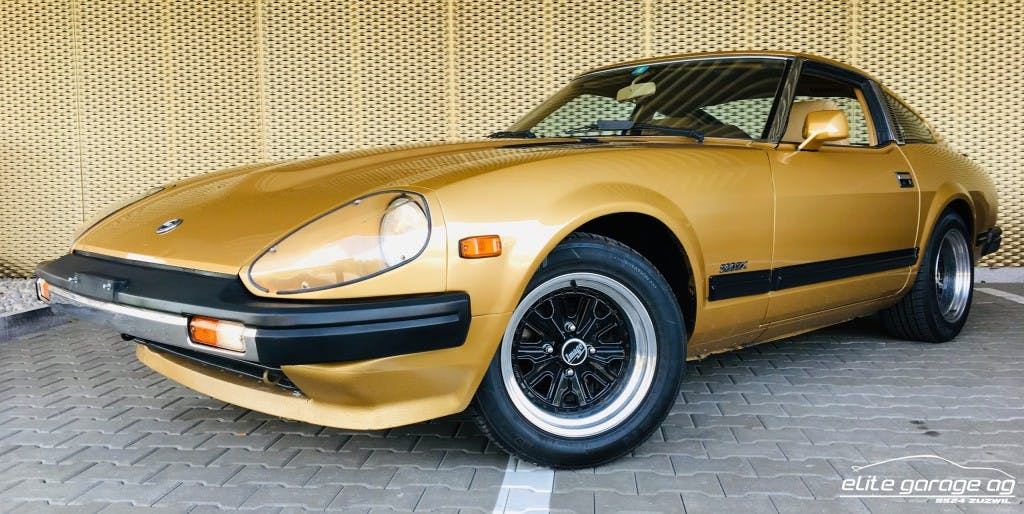 coupe Nissan 280 ZX 280 ZX