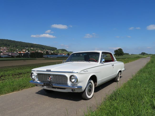 coupe Plymouth Valiant Signet 200