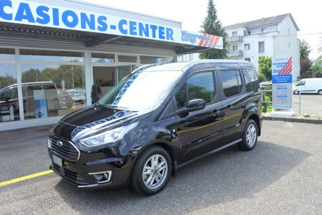 bus Ford Connect Tourneo Con. 1.0 SCTi Tit