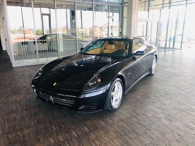 coupe Ferrari 612 F1