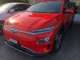 Hyundai Kona Electric Vertex 15'000 km 34'990 CHF - acheter sur carforyou.ch - 2