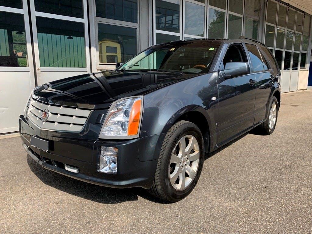 suv Cadillac SRX 3.6 V6 Sport Luxury 4WD